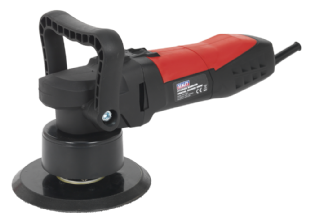 Sealey DAS149 Random Orbital Dual Action Sander/Polisher Ø150mm 600W/230V
